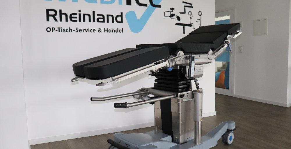 Produkt Bild: OP-Tisch-System TS7500 mobil Trumpf