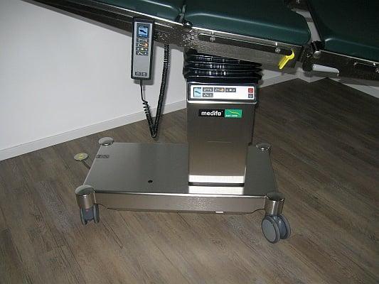Produkt Bild: Medifa MAT 5000 powered version